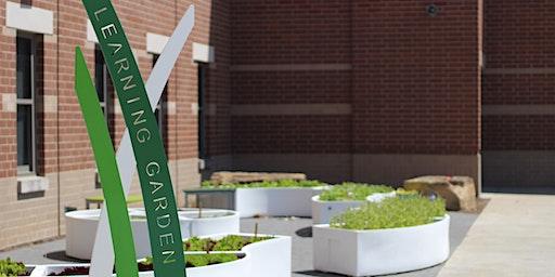 Spring Garden Workshop at Greene Elementary
