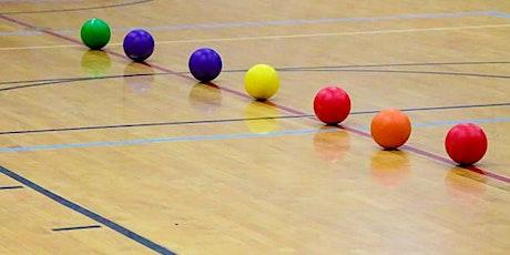 Denver Academy Family Dodgeball FUN-raiser tickets