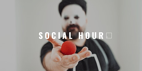 Social Hour | The Creative Process tickets