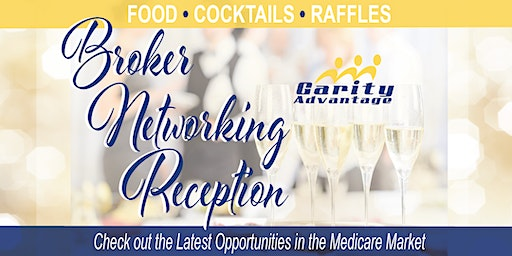 5th Annual GarityAdvantage CT Broker Networking Reception