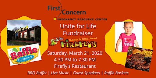 Unite for Life / Fundraiser