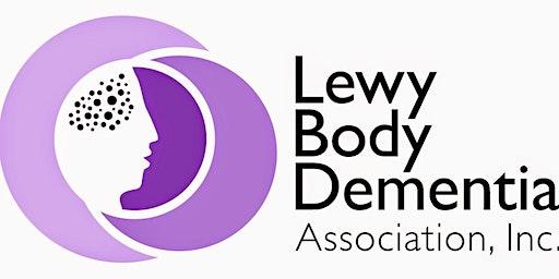 Lewy Body Dementia Fundraiser in Memory of Richard Monroe