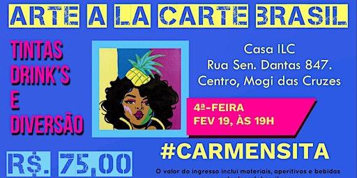 #CARMENSITA