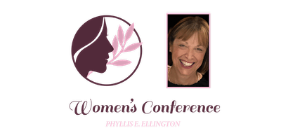 Women's Conference with Phyllis E. Ellington