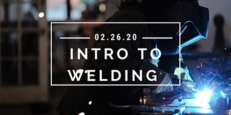 Introduction to Welding tickets