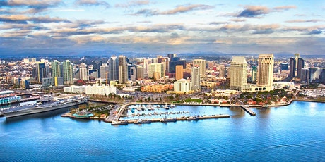 Remote Q & A conference with the CBP San Diego, Office of Field Operations tickets