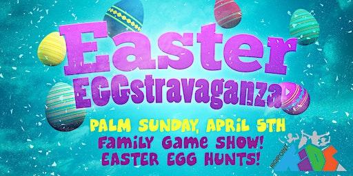 Highpoint Kids Easter EGGstravaganza 2020
