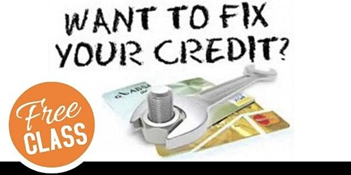 WANT TO FIX YOUR CREDIT FOR FREE