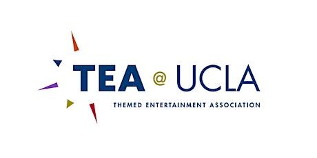Themed Entertainment Association (TEA) at UCLA Spring Career Fair 2020 tickets