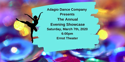 ADC Evening Showcase 2020