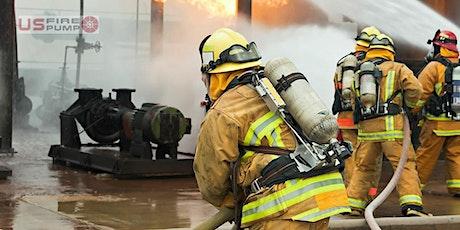 2020 US Fire Pump Signature Series Foam School tickets