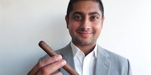 Regius Cigars at Industrial Cigar Co.