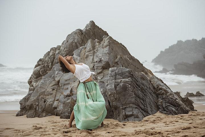 imagem Dança-TE: Encontro Mães Imperfeitas