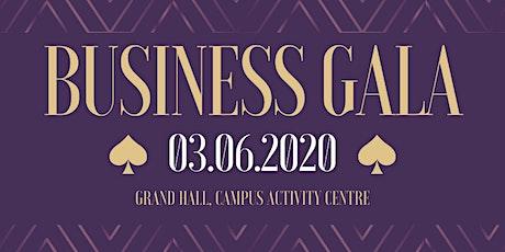 TRU Business Gala 2020 tickets