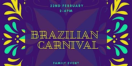 Baile de Carnaval- Brazilian Carnival ingressos