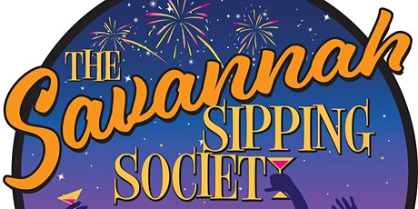 Savannah Sipping Society tickets