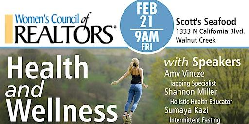 Health and Wellness Panel