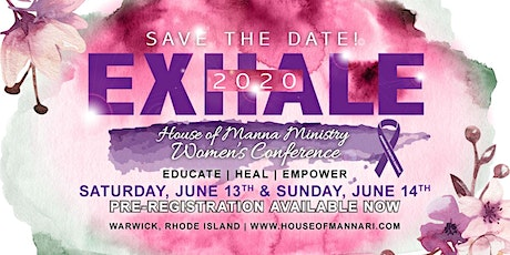 RI Women's Conference tickets