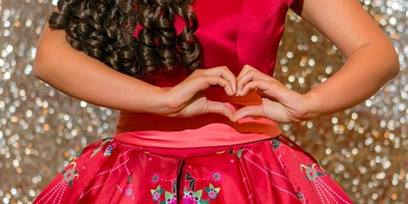 The Royal Treatment with the Latina Princess tickets