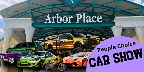 Car Show - Spring Fest @ Arbor Place Mall (Seeking Vehicles) tickets