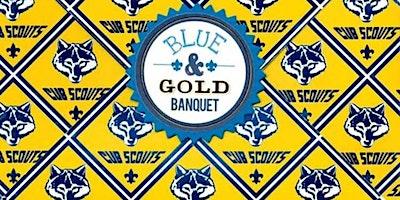 Pack 95 Blue & Gold Dinner