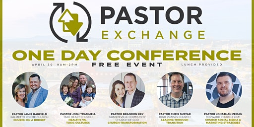 Pastor Exchange One Day
