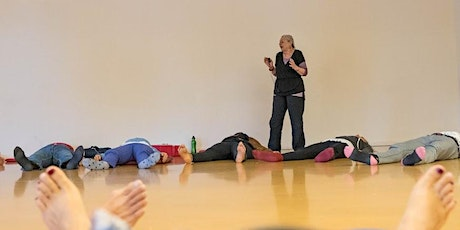 You Are Your Own Mudra: A Space Yoga Workshop with Lee Worley tickets