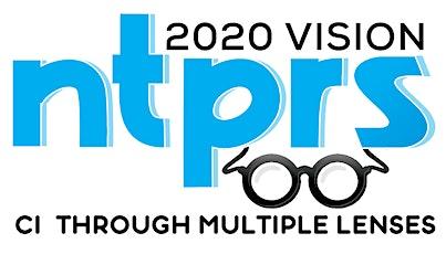 NTPRS 2020: CI through Multiple Lenses tickets