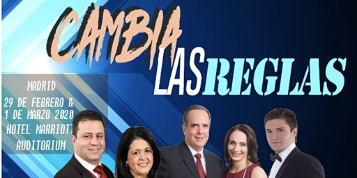 Congreso internacional de negocios