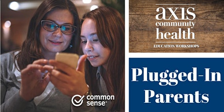 Plugged In Parents tickets