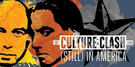 Culture Clash (Still) in America tickets