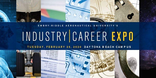 ERAU Spring Career Fair
