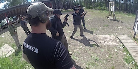 Frontline Close Protection Operator Course 2001 tickets