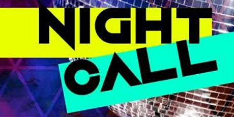 NIGHT CALL - Indie Electro/ Dance Pop/ Blog House Party! tickets