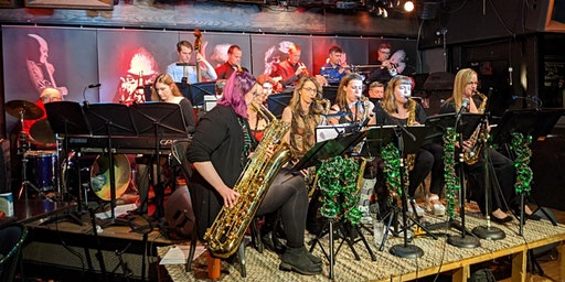 An Evening With The Strathcona Big Band