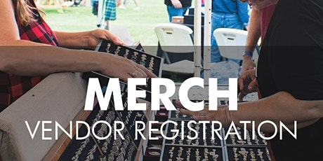 Scotfest 2021 Merchandise Vendor Registration tickets