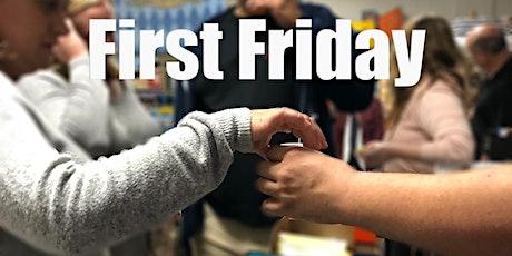 First Fridays at Archer Liquors tickets