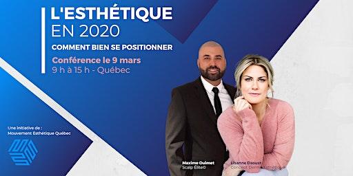 Conférence MEQ à Québec