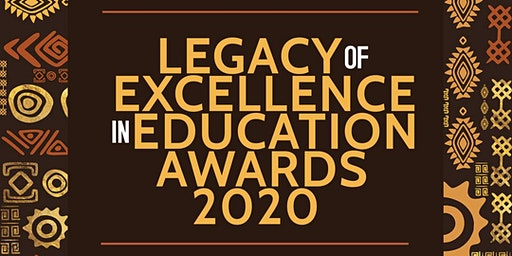 MABSE Legacy of Excellence in Education Awards 2020