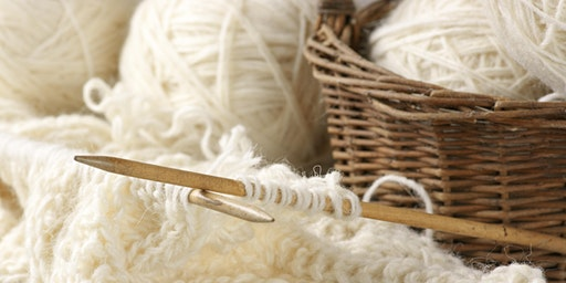 Knitting for Beginners - One Day Workshop