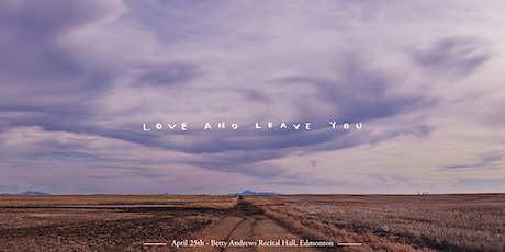 100 mile house - Love and Leave You Album Release (Edmonton) tickets