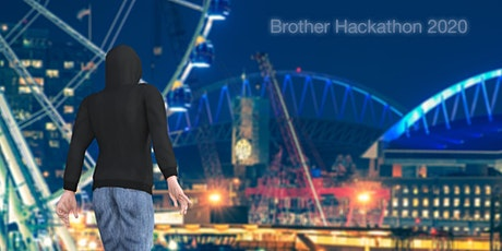 Brother Hackathon Seattle tickets