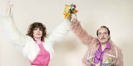 Heart Bones feat Har Mar Superstar - cancelled - refunds will be issued. tickets
