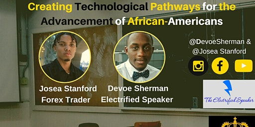Creating Technological Pathways for the Advancement of African-Americans