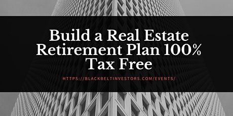 How to Build A Real Estate Rental Retirement Plan - Buena Park tickets