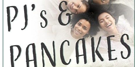 PJ's & Pancakes Retreat tickets