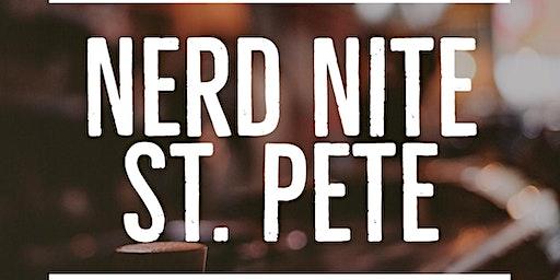 Nerd Nite St. Pete