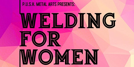 Welding For Women tickets