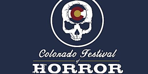 Colorado Festival of Horror