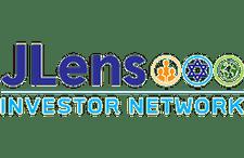 JLens logo